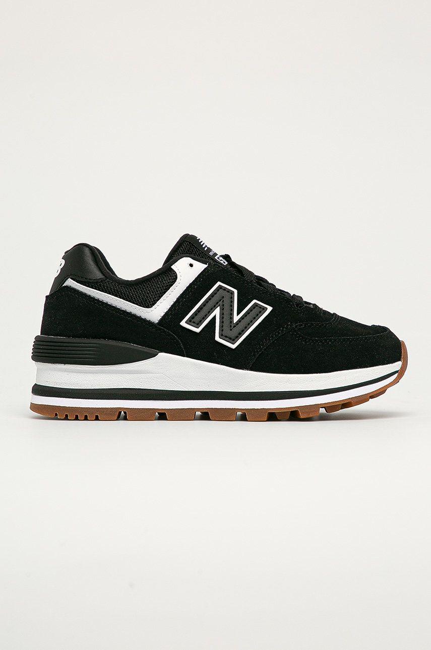 New Balance - Pantofi WL574CAF