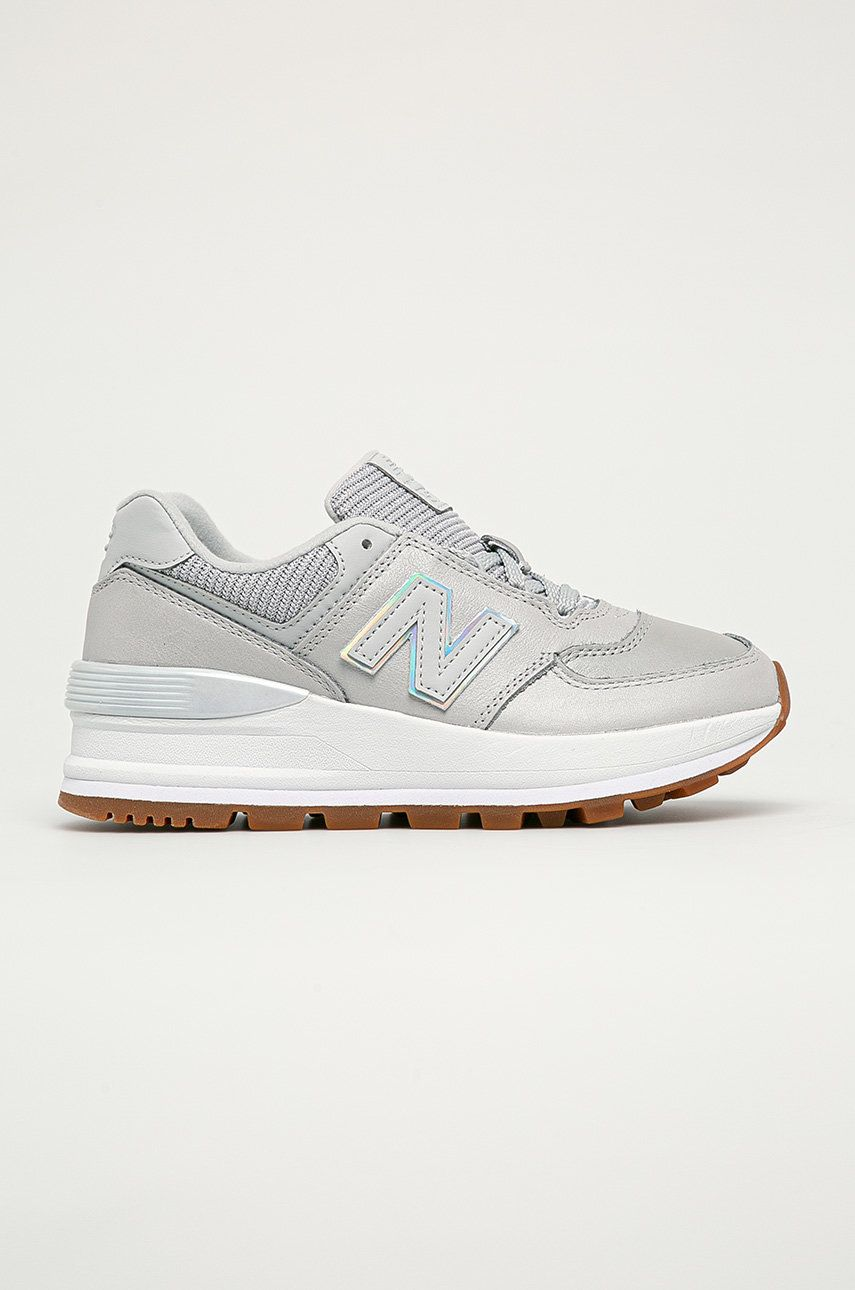 New Balance - Pantofi WL574CAS