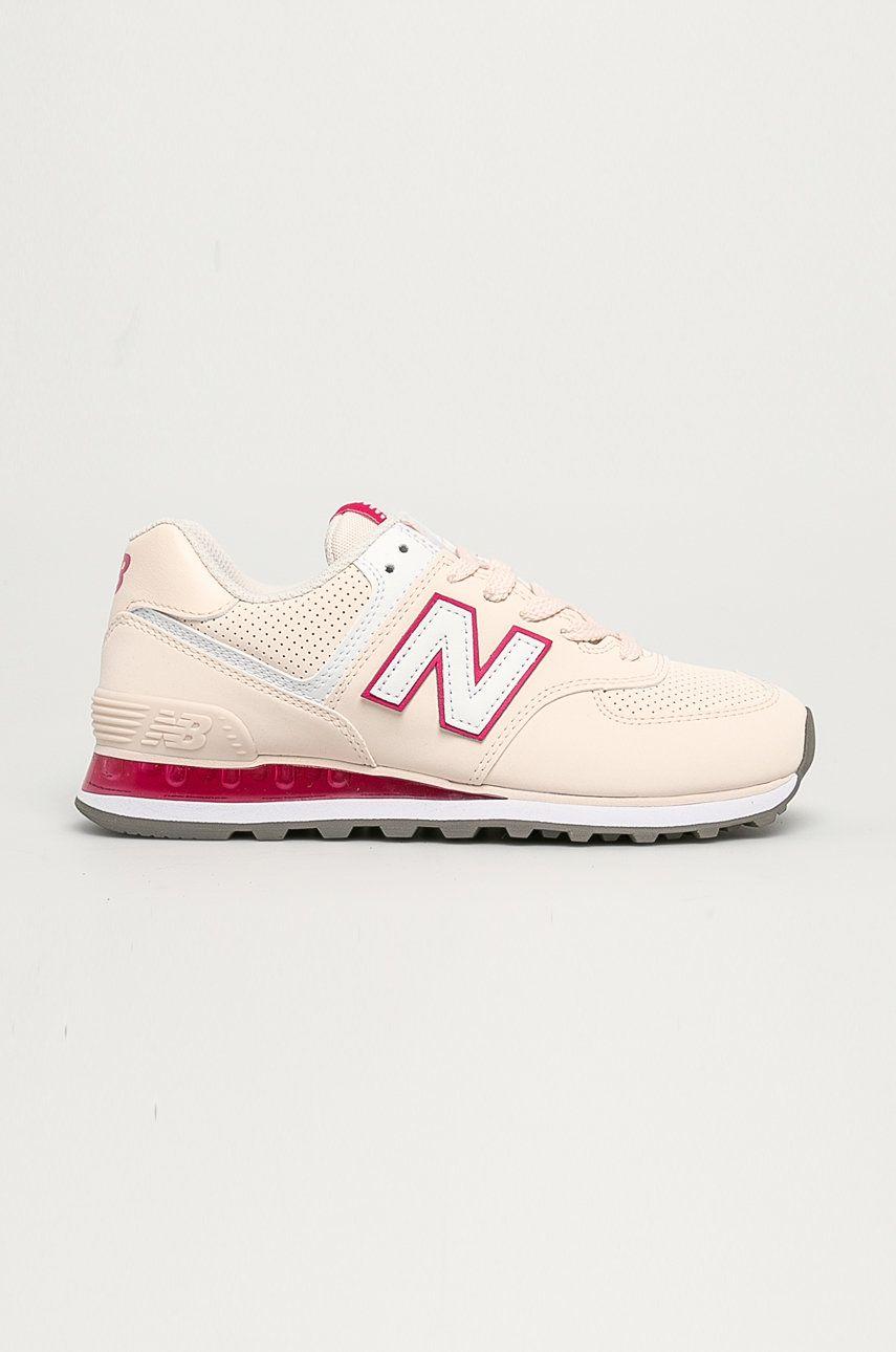 New Balance - Pantofi WL574EUC