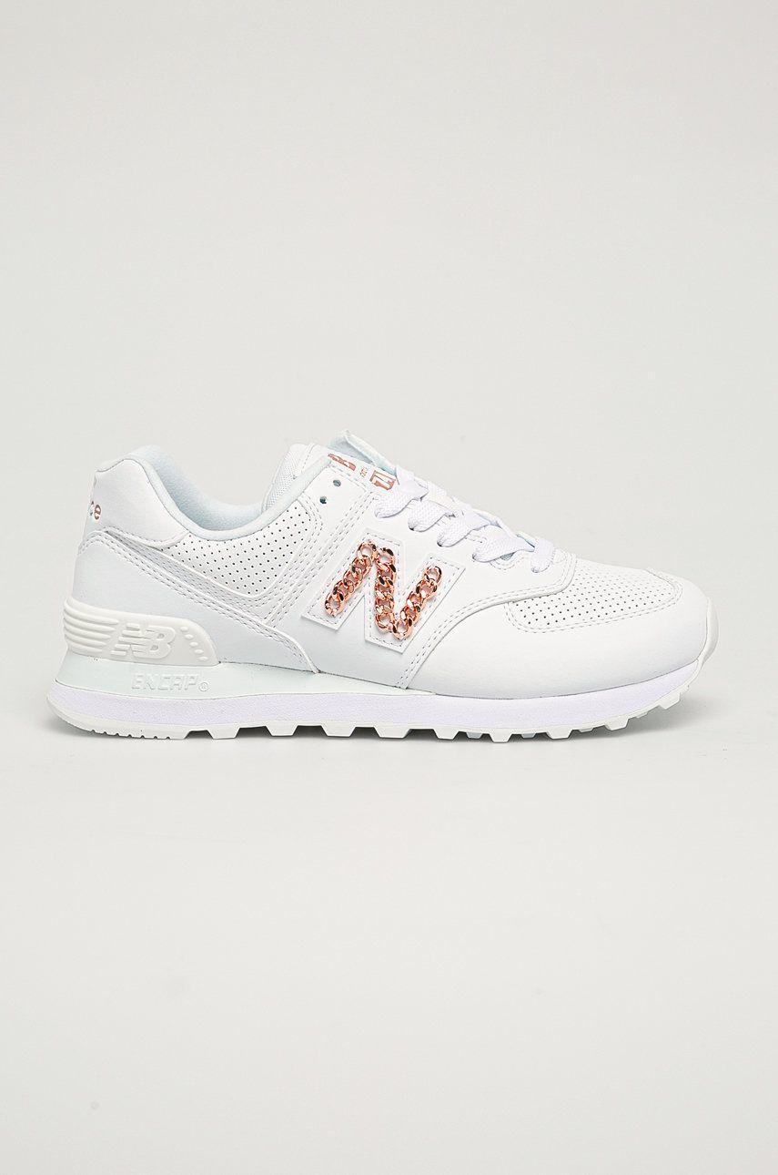 New Balance - Pantofi WL574HNE