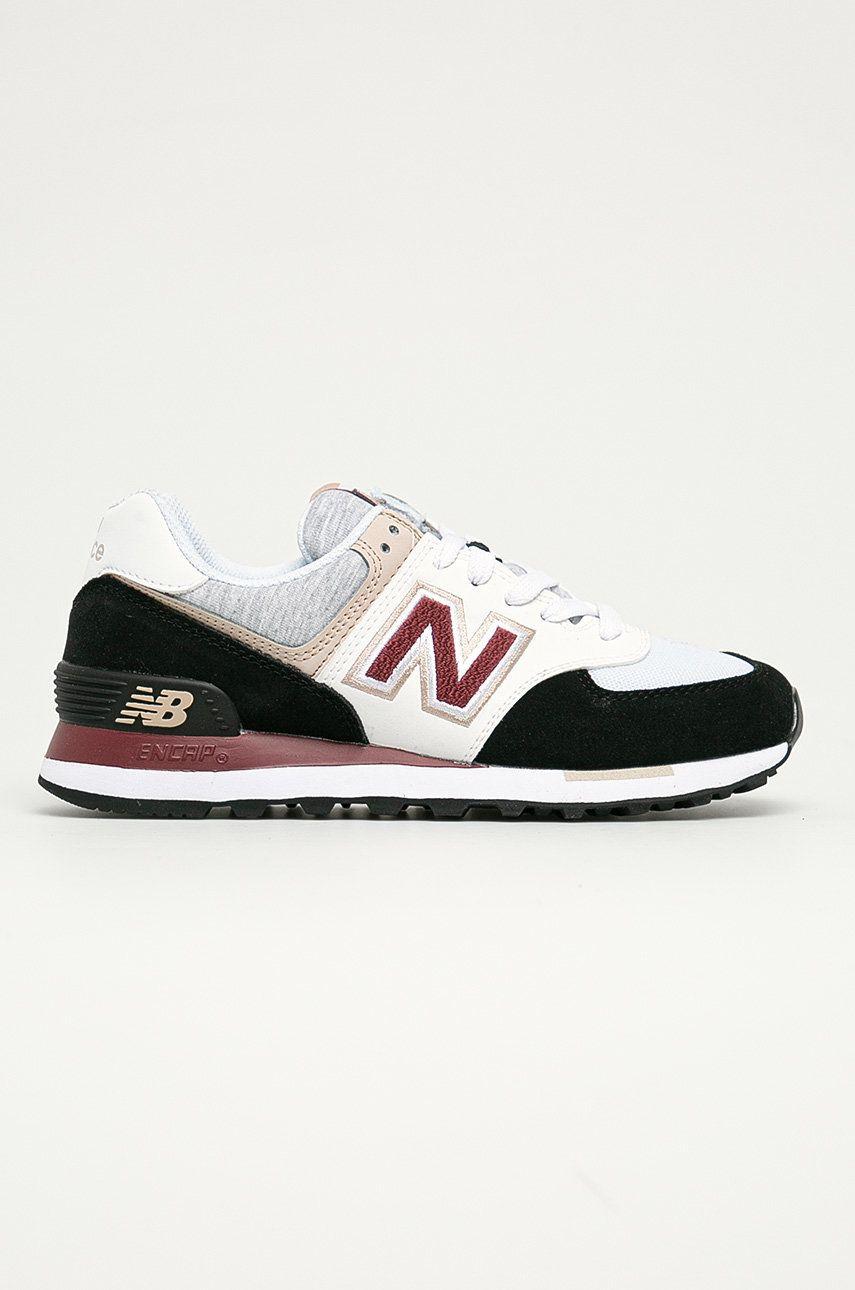 New Balance - Pantofi WL574VAA poza