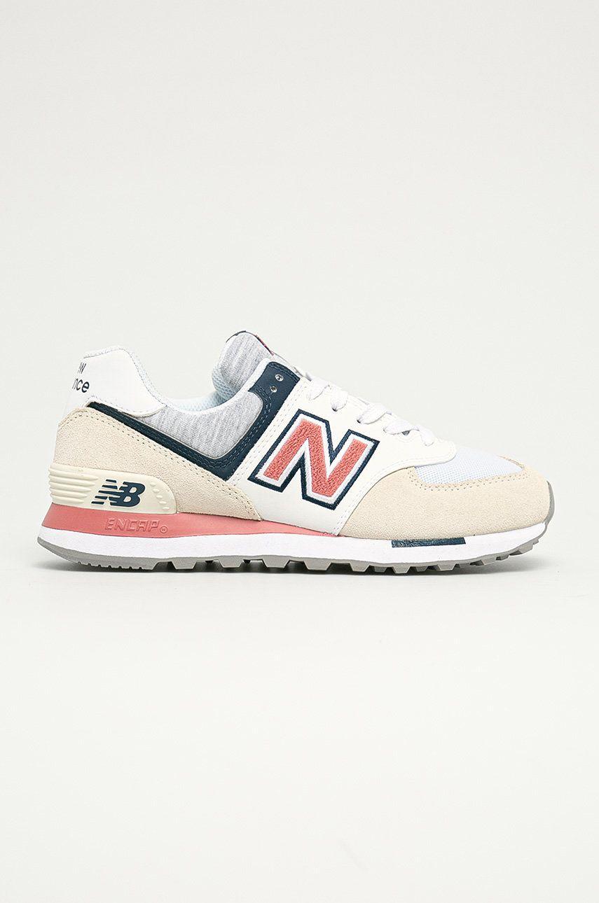 New Balance - Pantofi WL574VAC