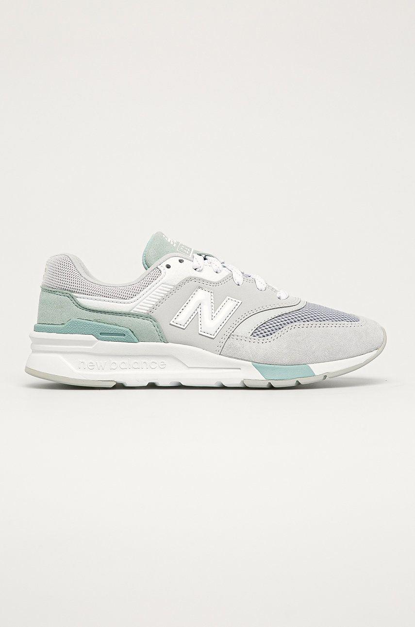 New Balance - Pantofi CW997HBT de la New Balance