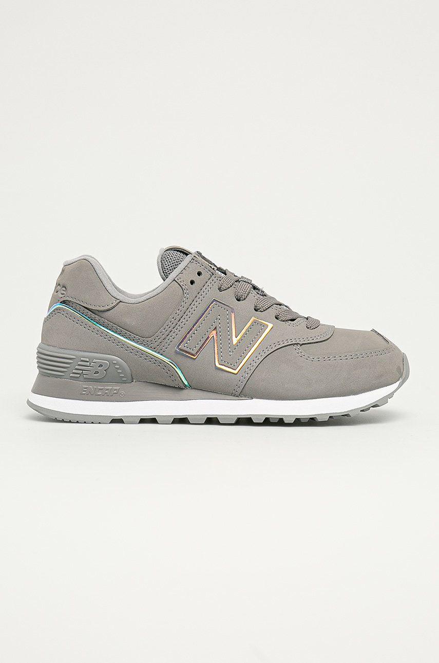 New Balance - Pantofi WL574CLE imagine