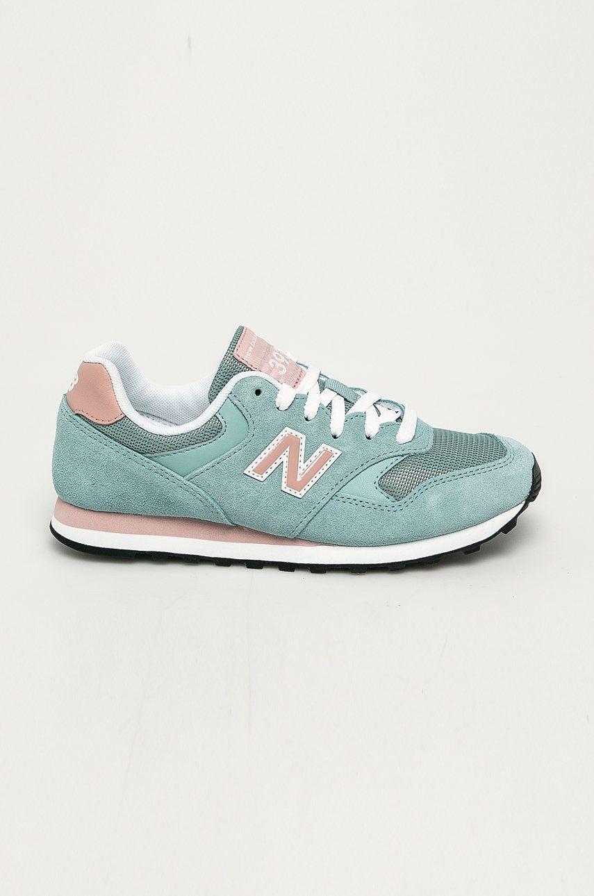 New Balance - Pantofi WL393PB1