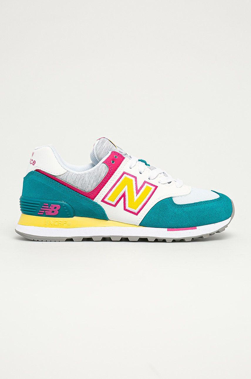 New Balance - Pantofi WL574VAD imagine