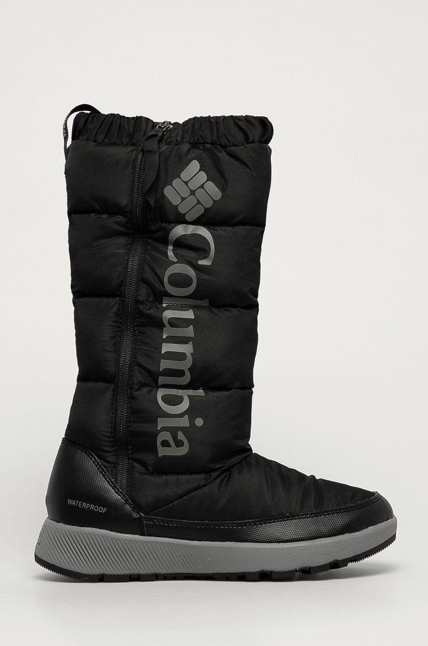 Columbia - Cizme de iarna Paninaro imagine answear.ro
