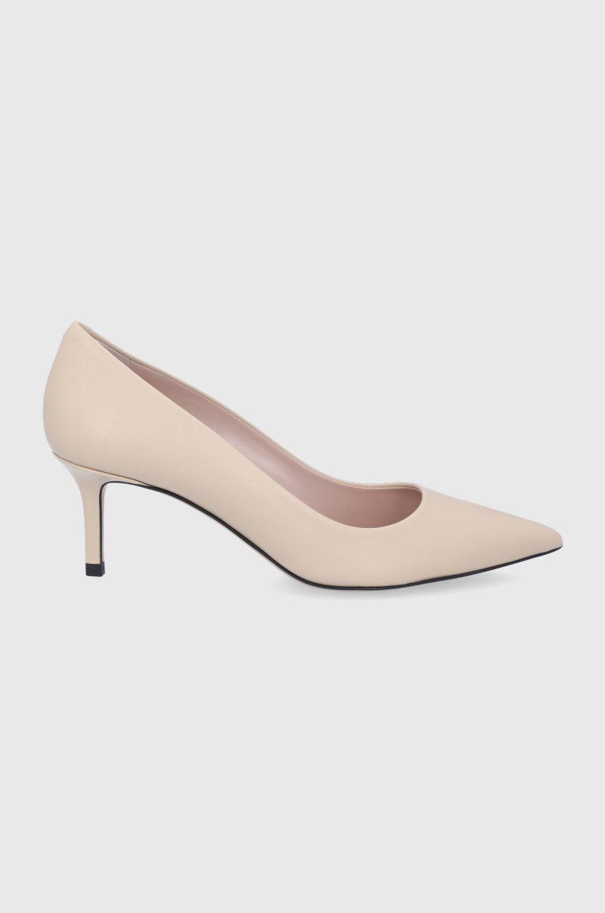 Hugo - Pantofi cu toc 50424228