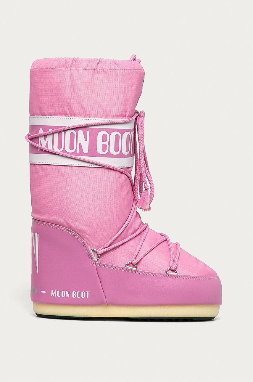 Moon Boot - Cizme de iarna Nylon poza