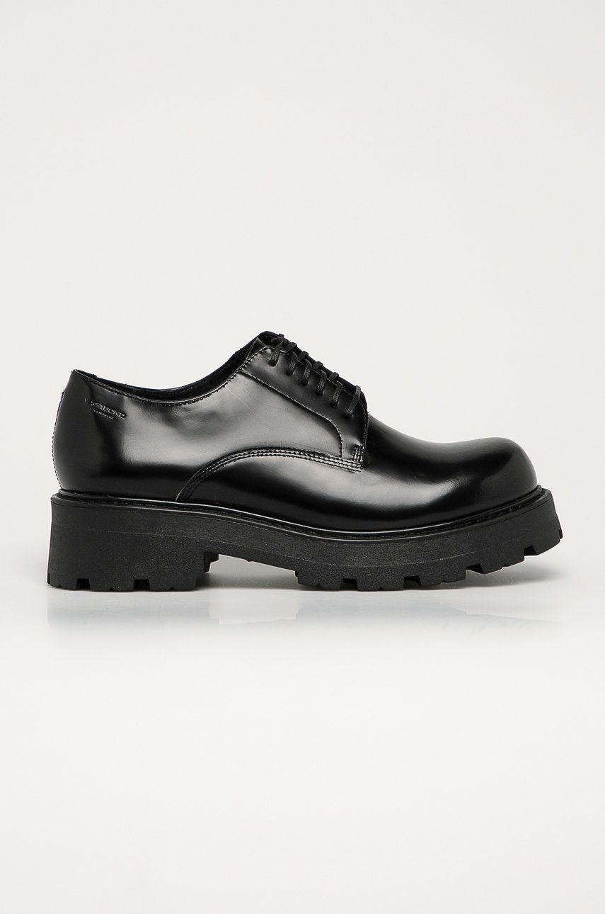 Vagabond - Pantofi de piele Cosmo 2.0