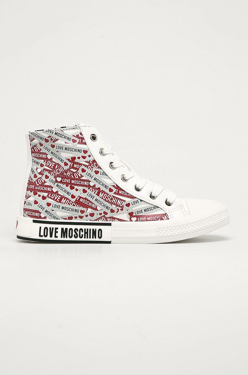Love Moschino - Tenisi