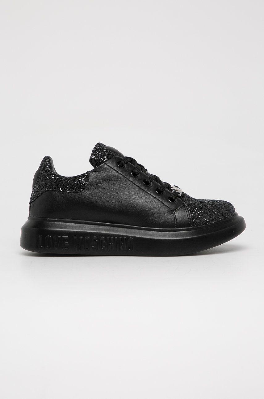 Love Moschino - Pantofi answear.ro