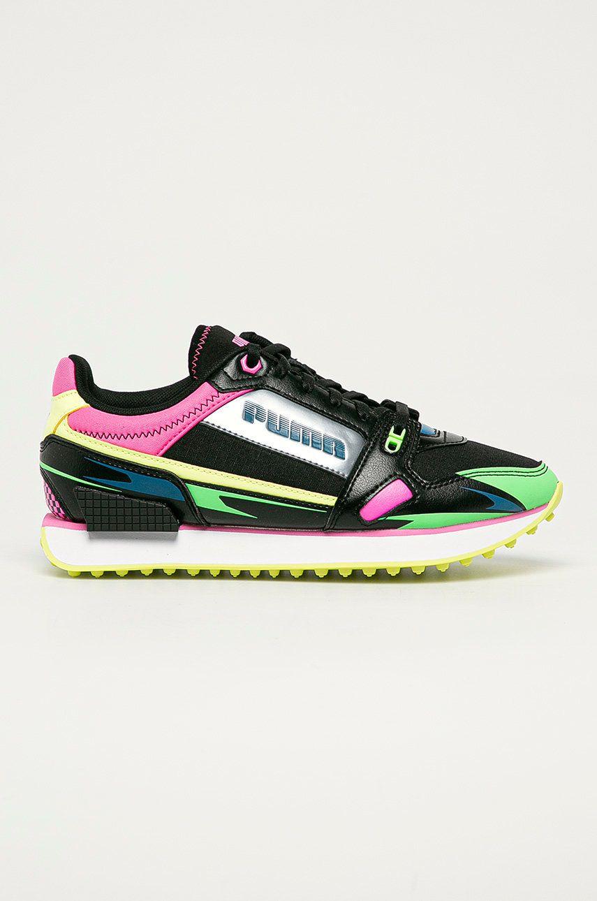 Puma - Pantofi Mile Rider Sunny Gataway