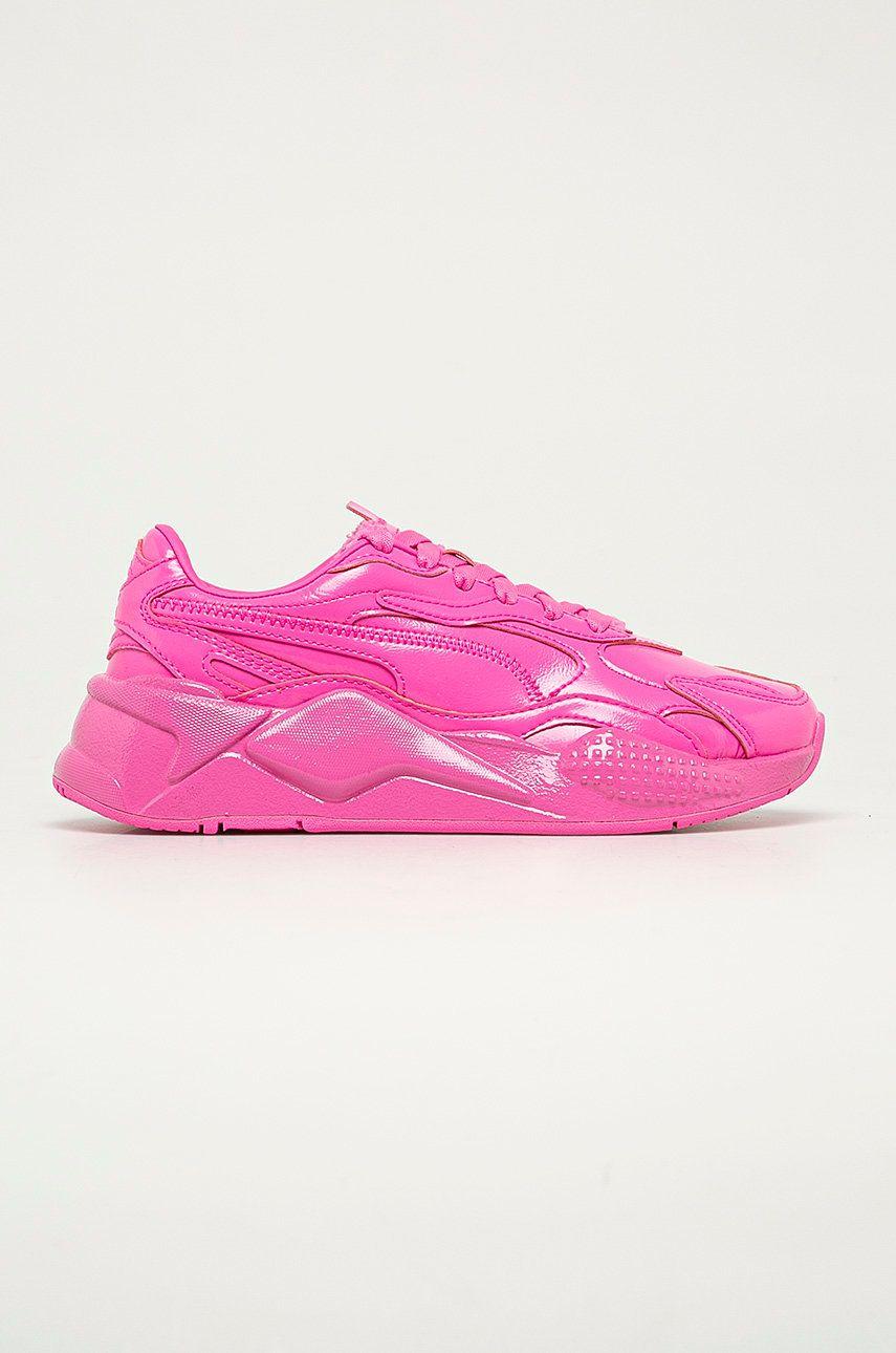 Puma - Pantofi RS-X PP