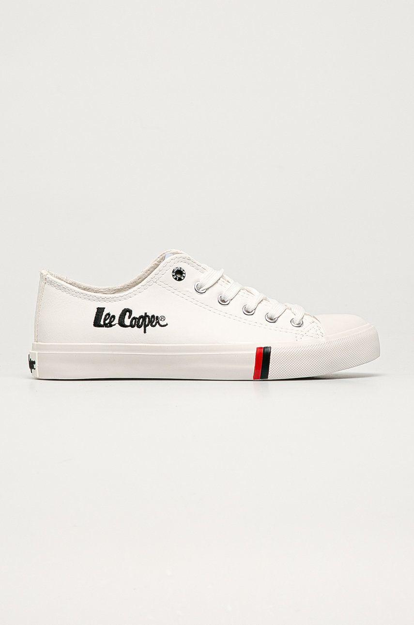 Lee Cooper - Кеды от Lee Cooper