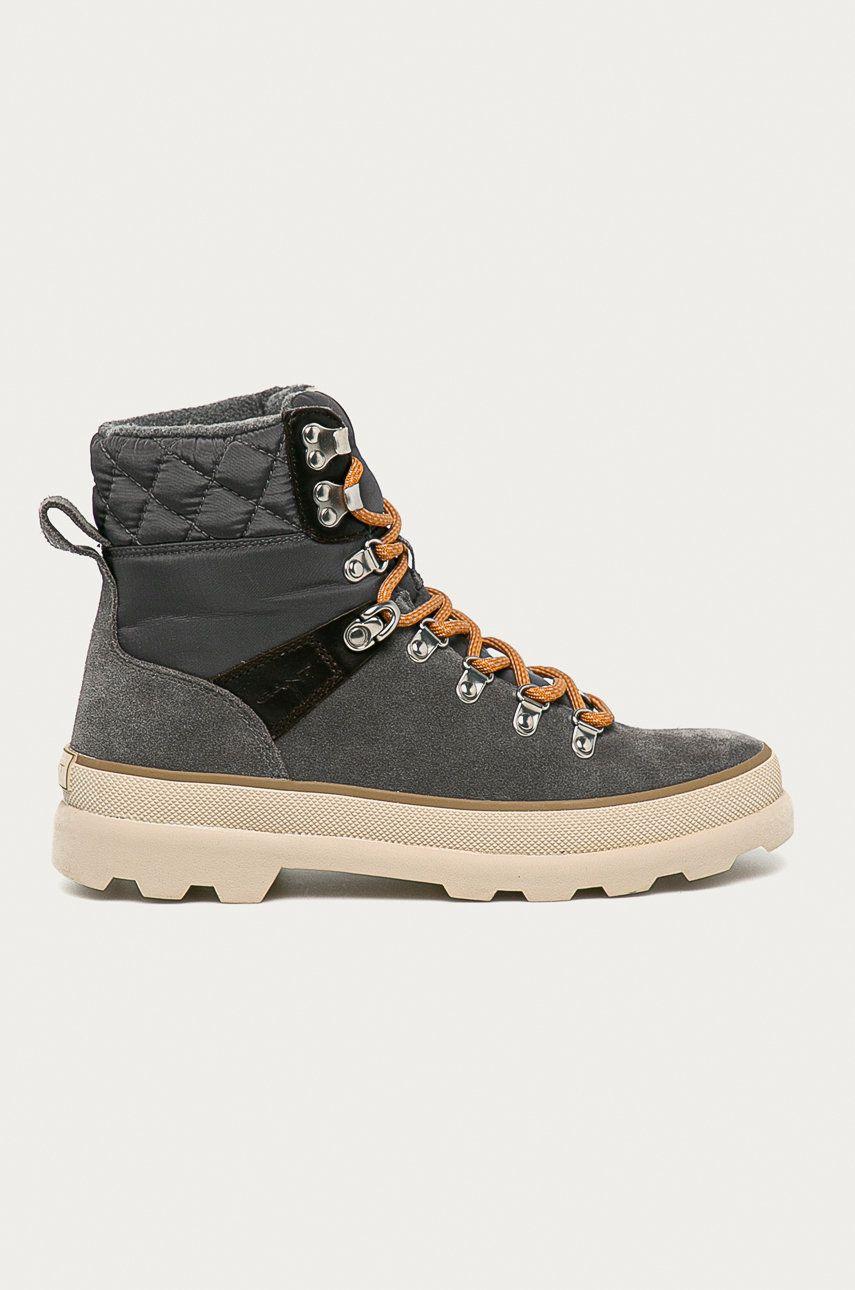 Gant - Pantofi Kaari