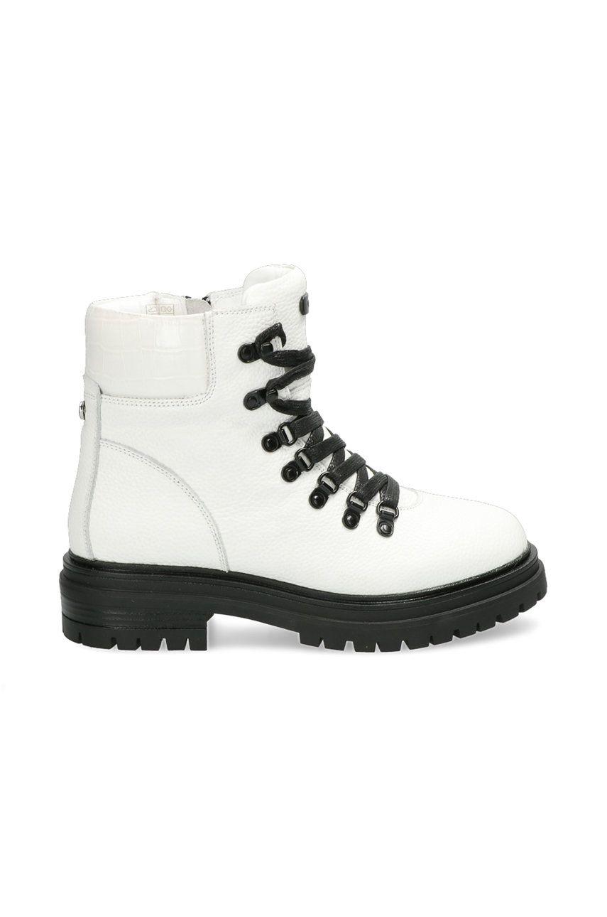 Mexx - Cizme de piele Ankle Boots Fresh poza answear