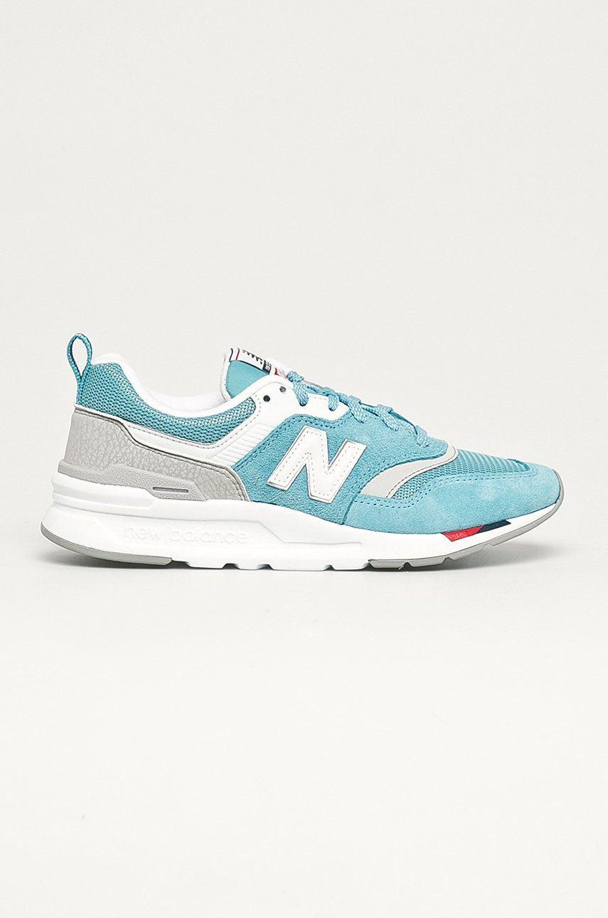 New Balance - Pantofi CW997HAD imagine