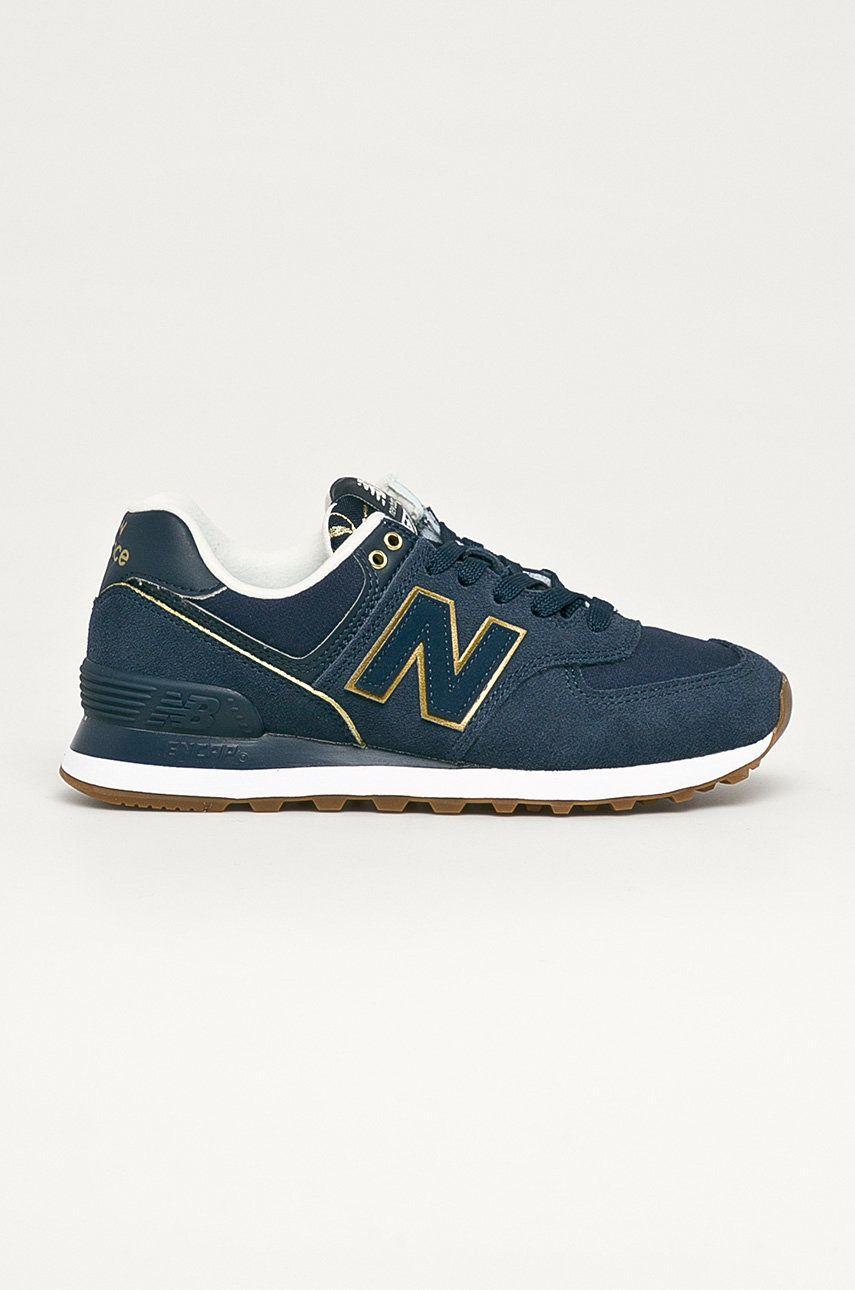 New Balance - Pantofi WL574SOC de la New Balance