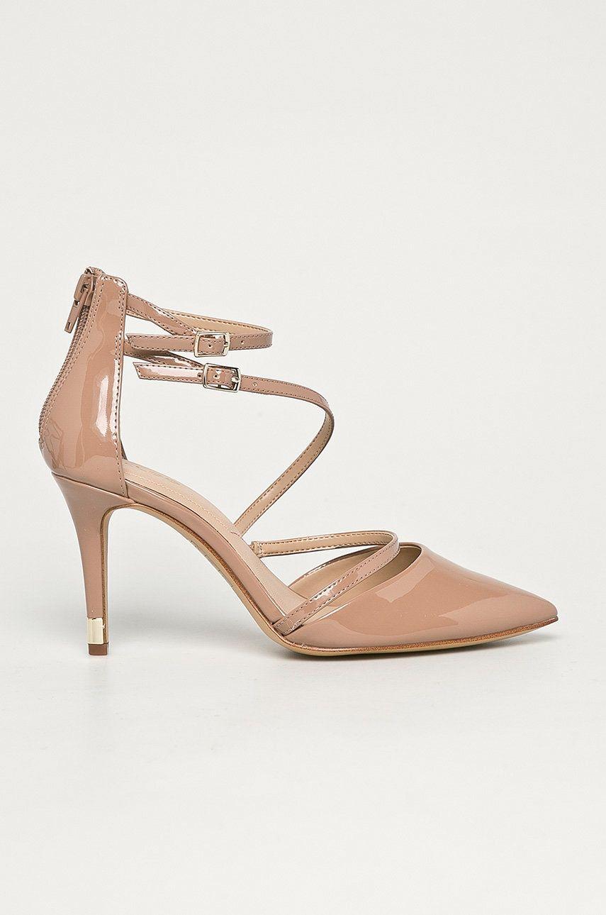 Aldo - Pantofi cu toc Torga imagine answear.ro