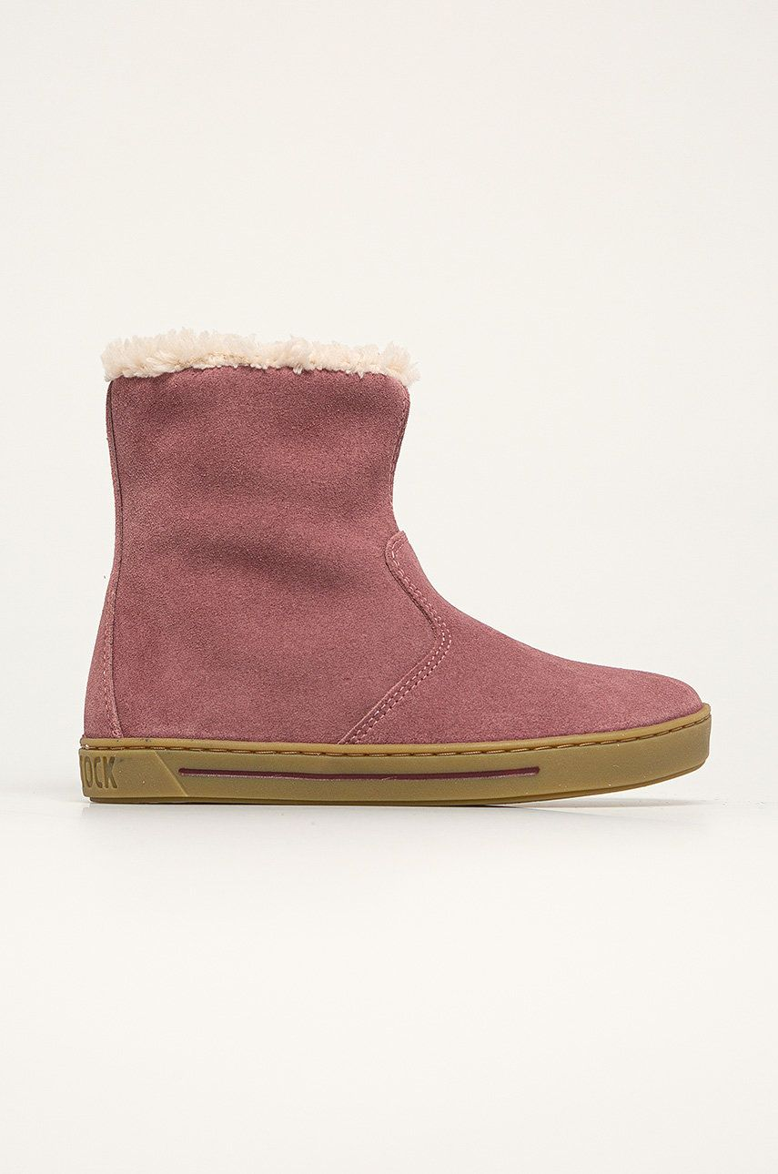 Birkenstock - Pantofi copii Lille poza answear