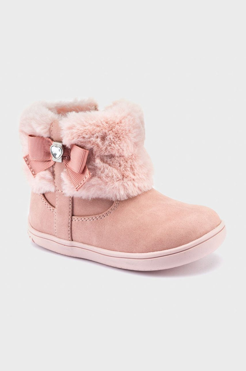 Mayoral - Pantofi copii imagine answear.ro