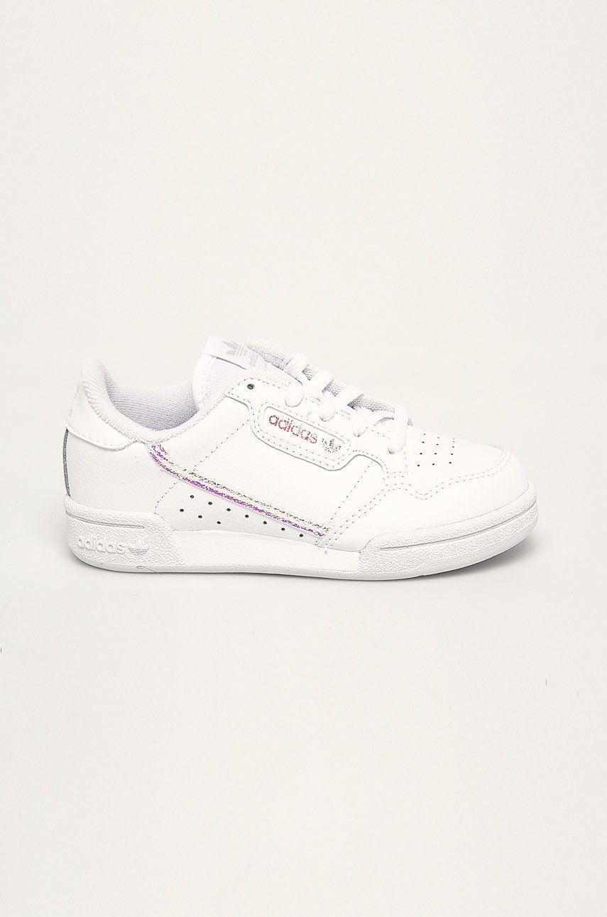 adidas Originals - Pantofi copii Continental 80 C de la adidas Originals