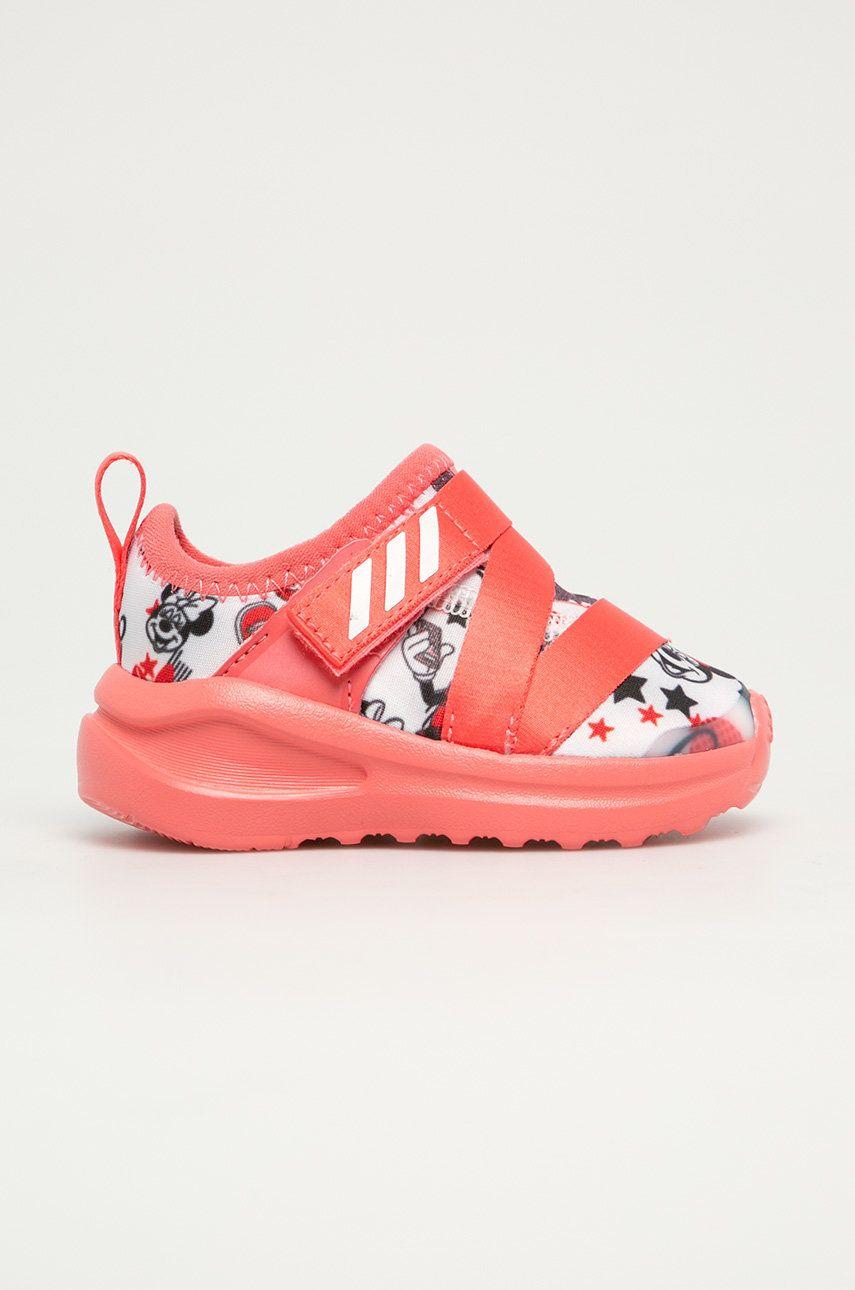 adidas Performance - Pantofi copii FortaRun x Minnie