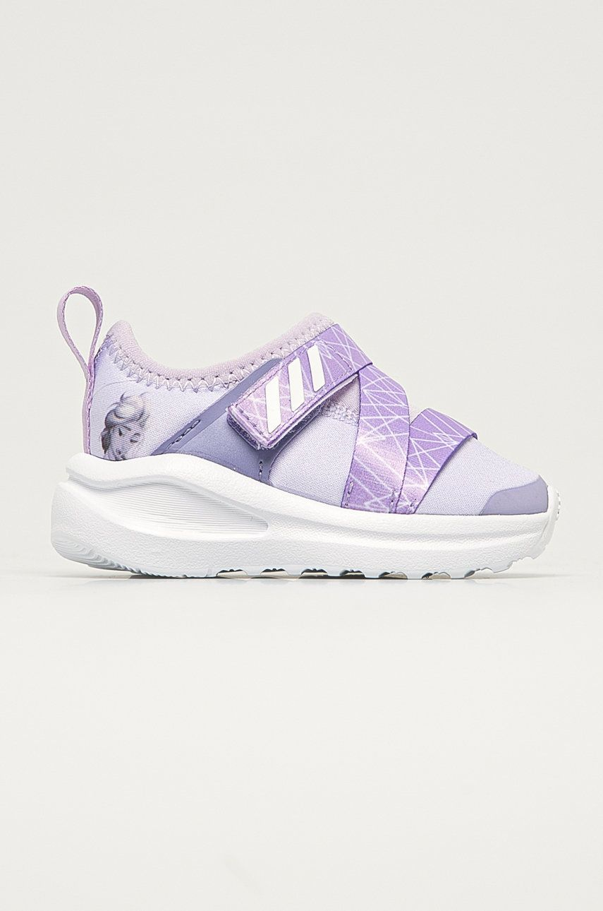 adidas Performance - Detské topánky FortaRun X Frozen I