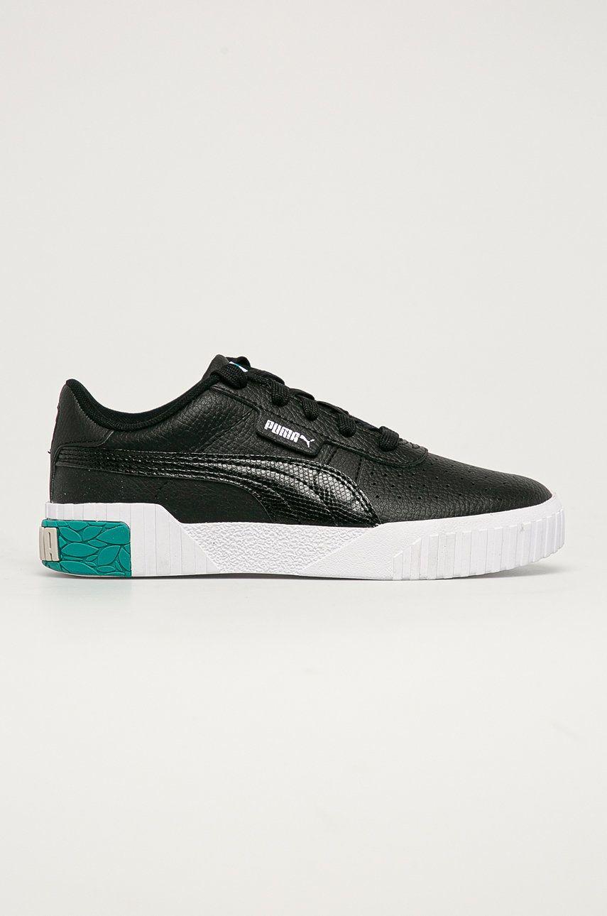 Puma - Pantofi copii Cali PS imagine