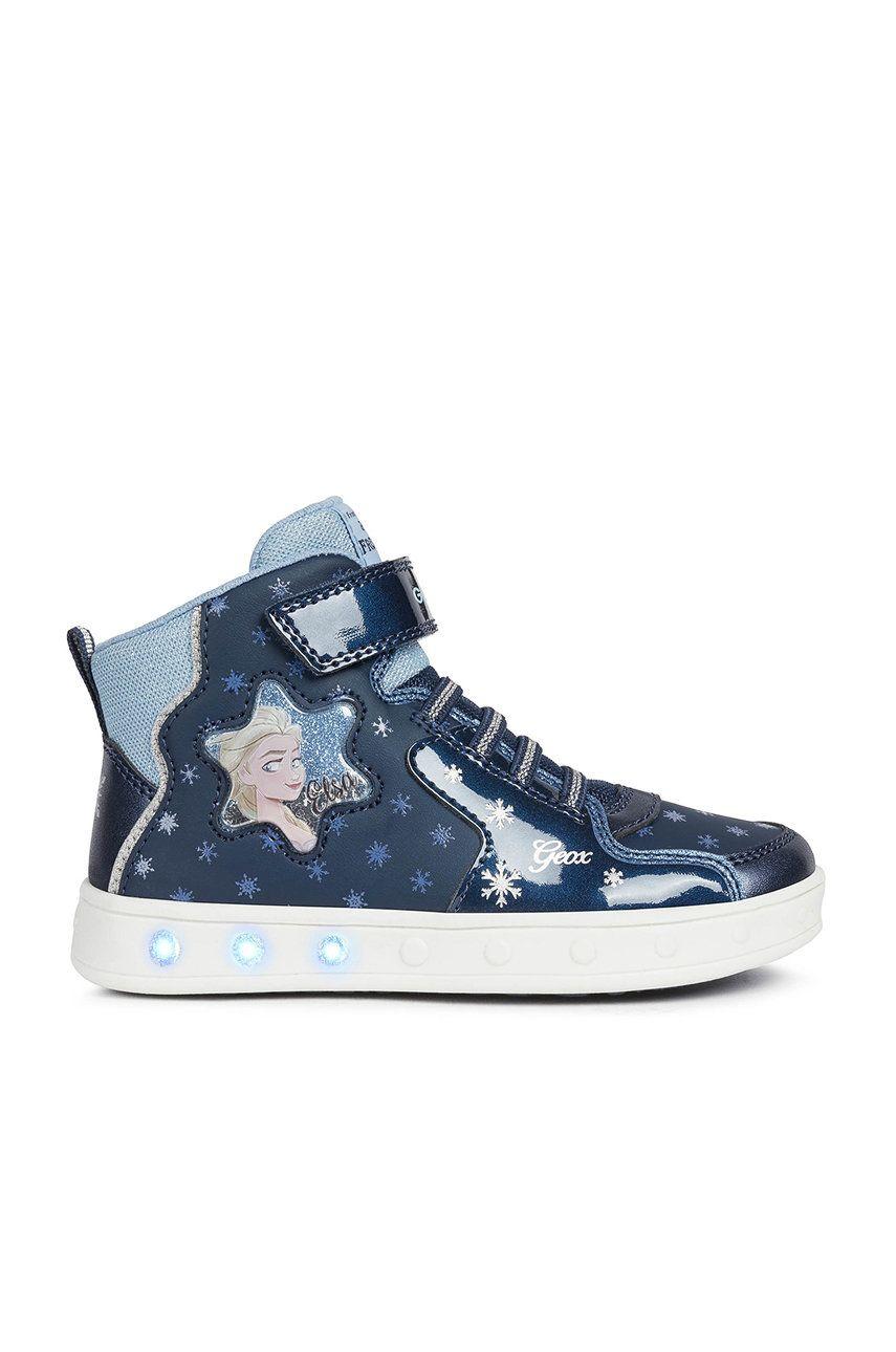 Geox - Pantofi copii Disney Frozen