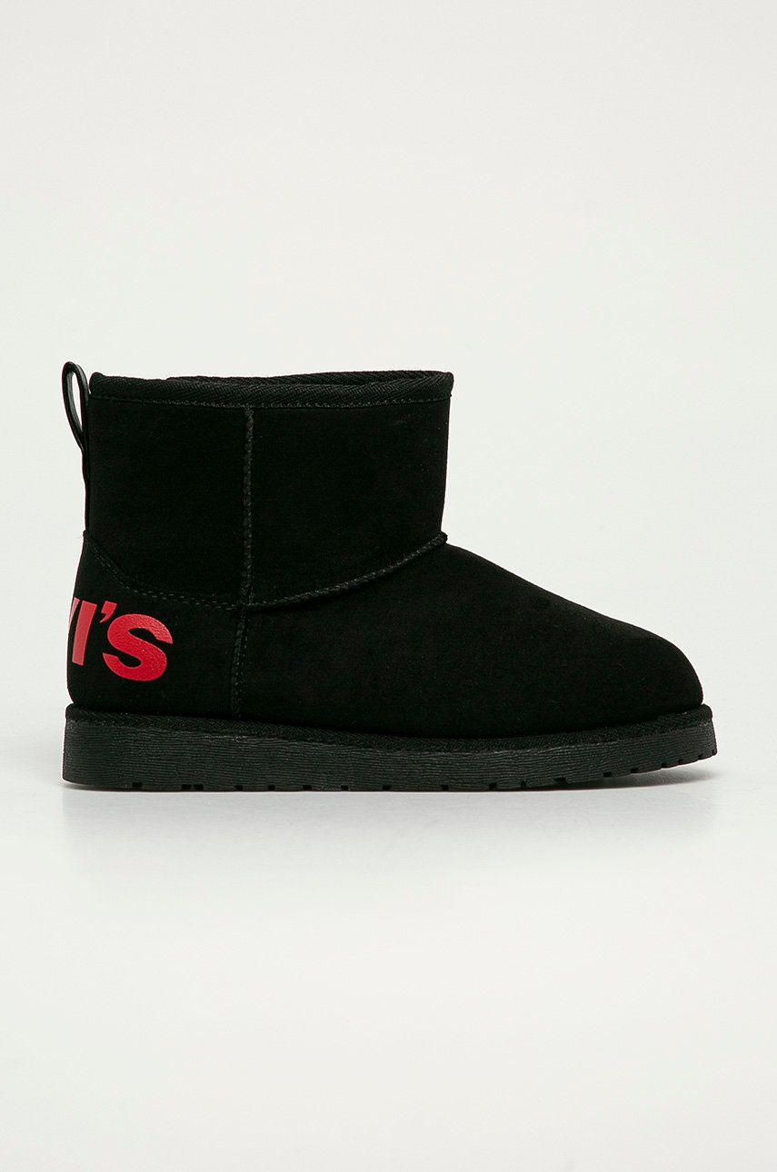 Levi's - Cizme de iarna copii imagine answear.ro