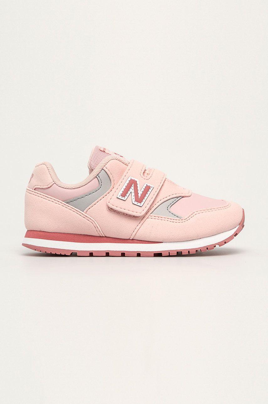 New Balance - Pantofi copii YV393CPK imagine