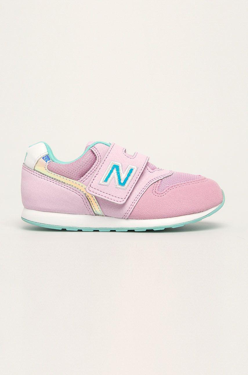New Balance - Pantofi copii IZ996HPN