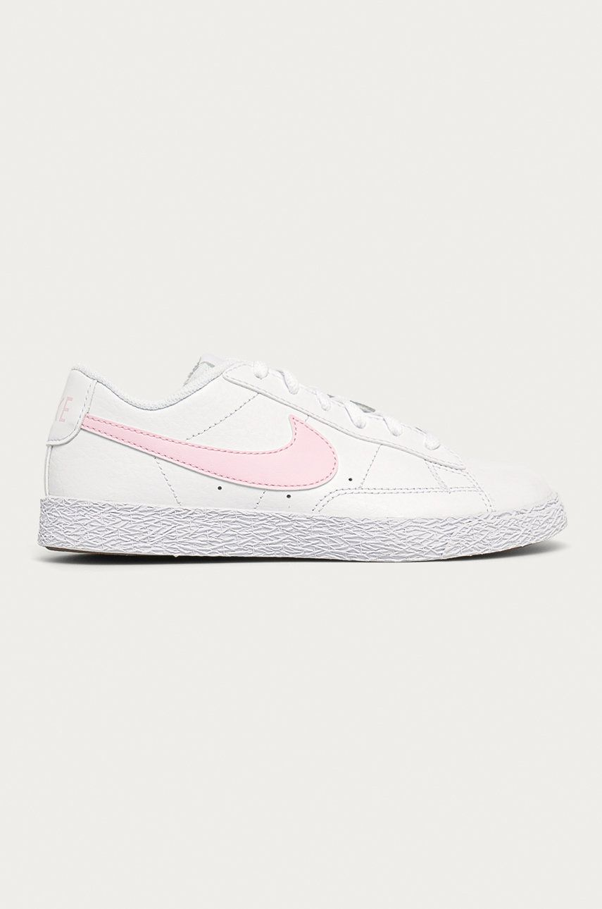 Nike Kids - Detské topánky Blazer Low