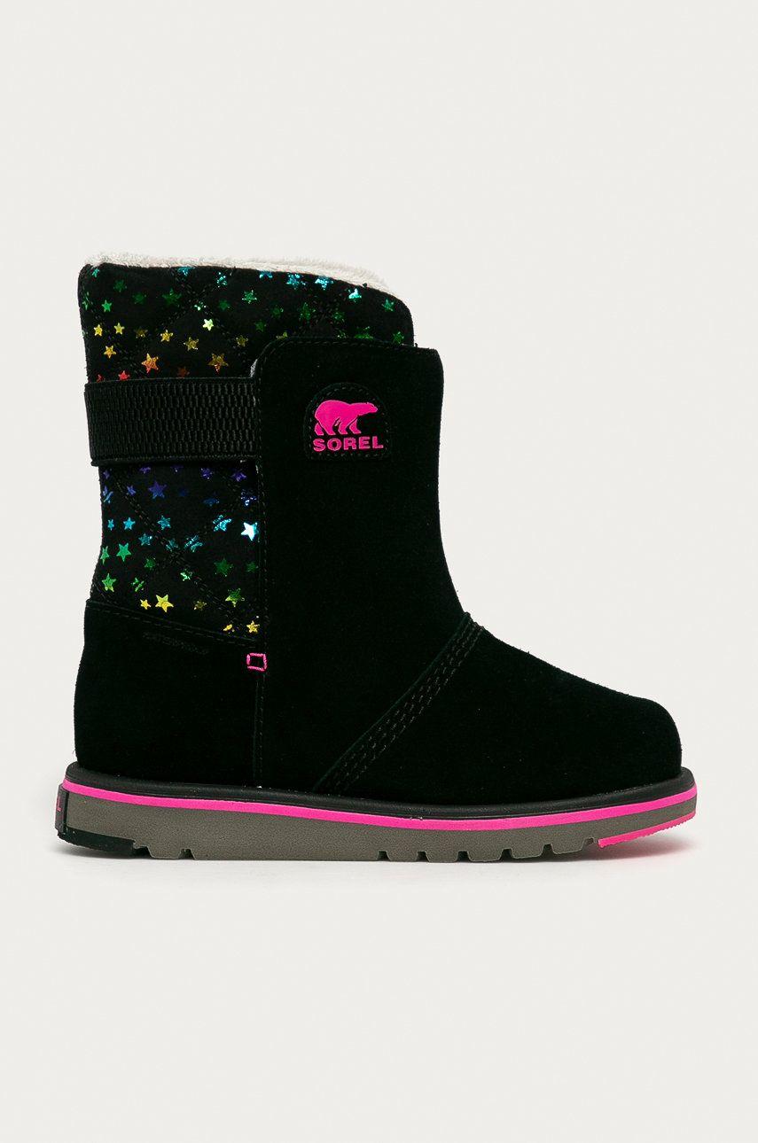 Sorel - Cizme de iarna copii Youth Rylee answear.ro