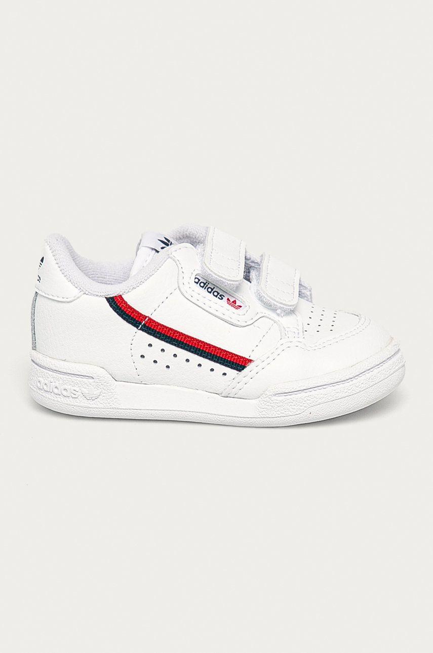 adidas Originals - Pantofi copii Continental 80 CF I imagine