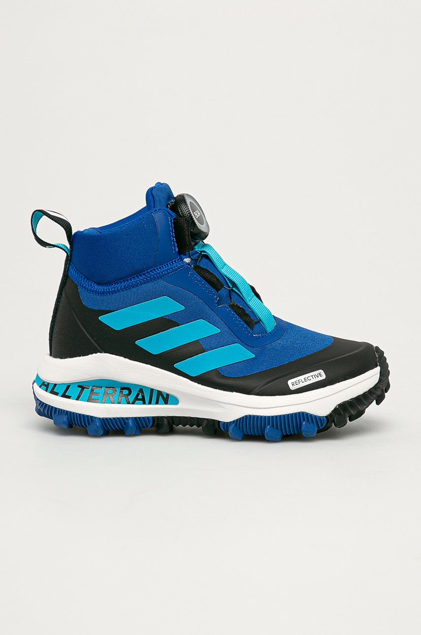adidas Performance - Pantofi copii FortaRun BOA ATR K