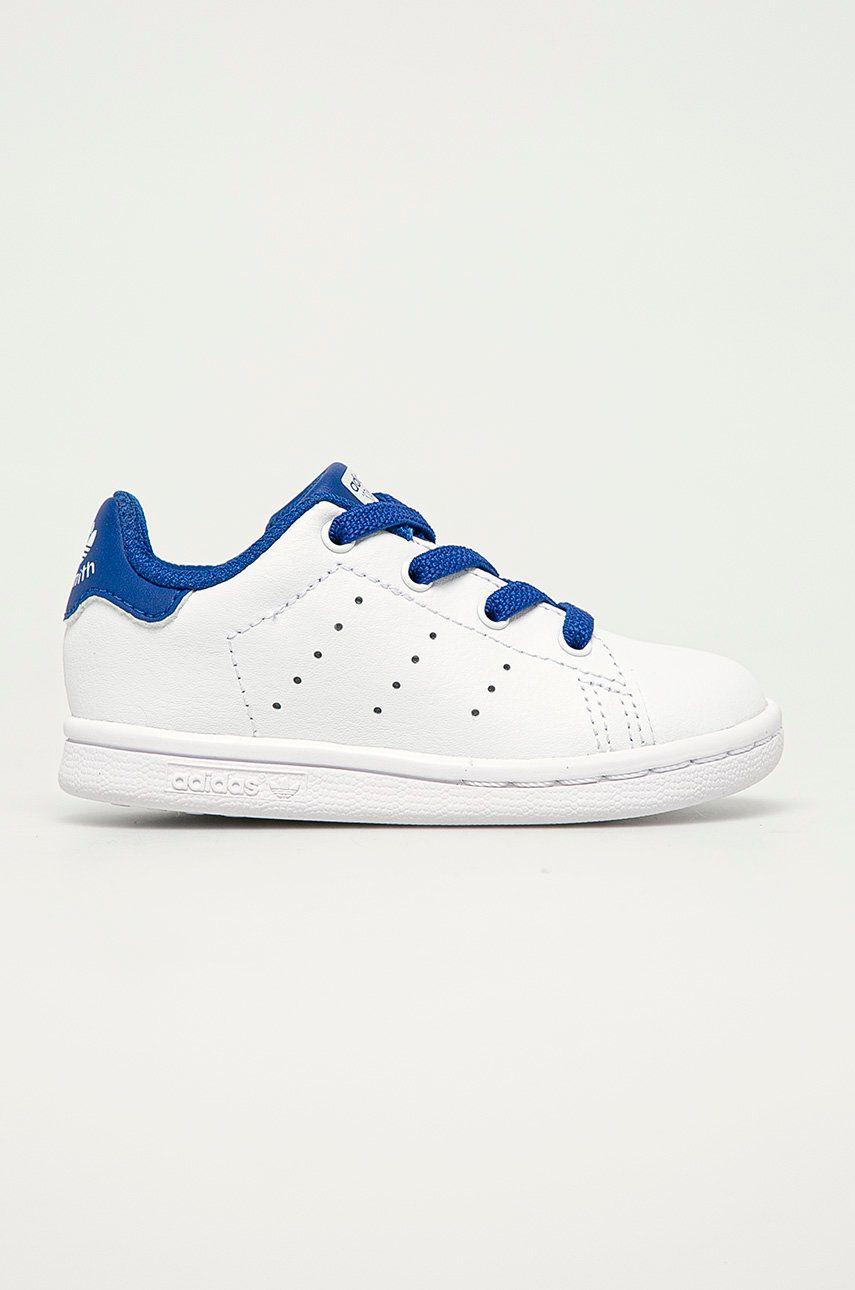 adidas Originals - Pantofi copii Stan Smith EL I poza