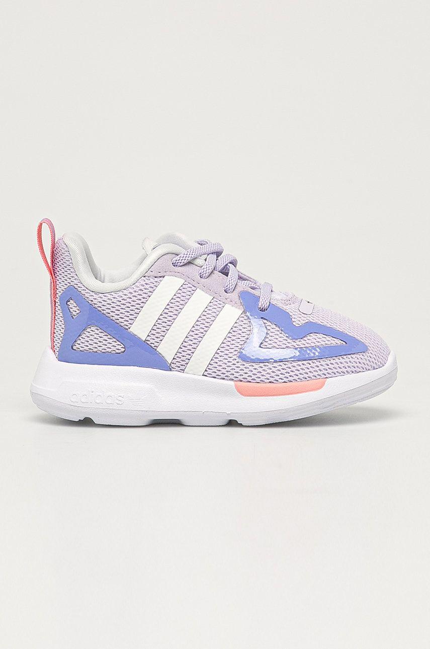adidas Originals - Pantofi copii ZX 2K Flux El I imagine