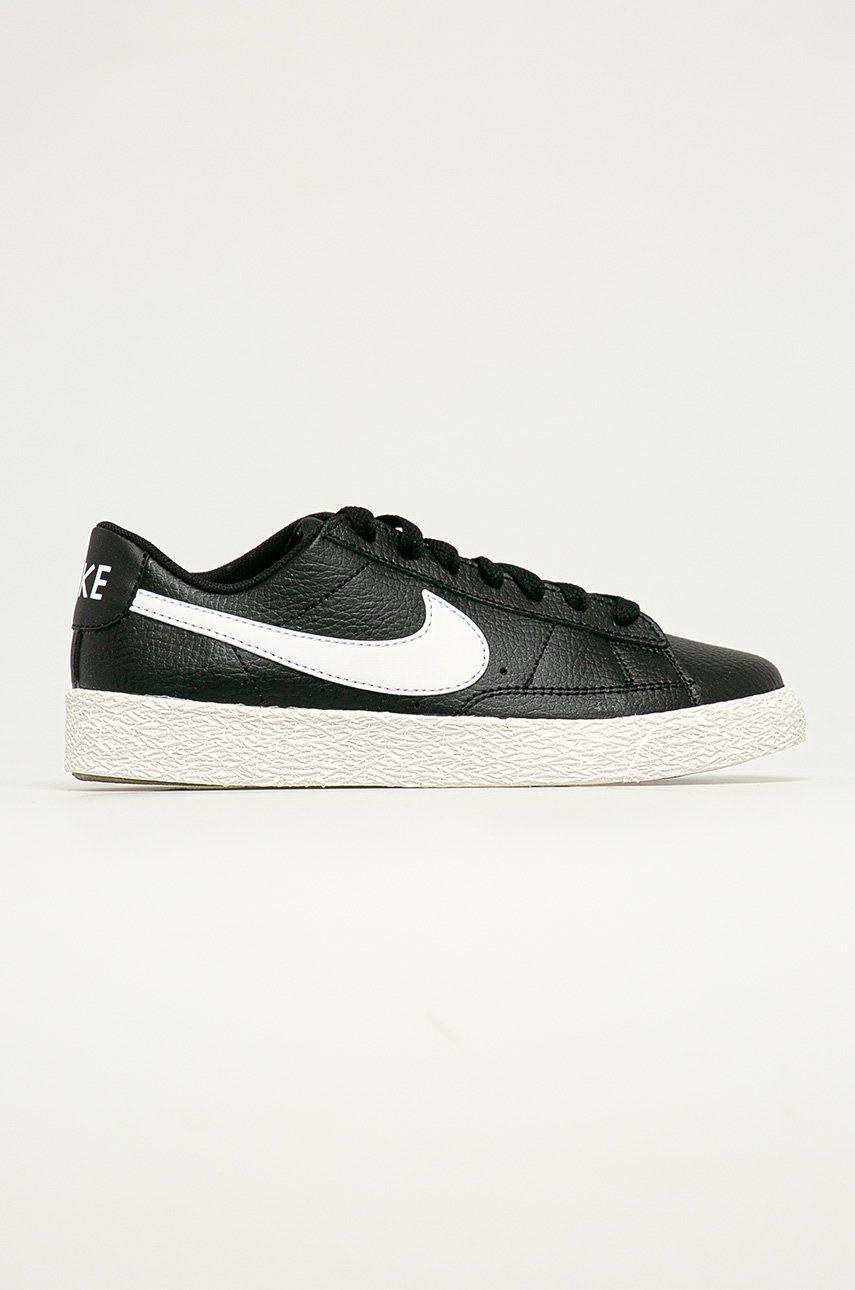 Nike Kids - Pantofi copii Blazer Low poza