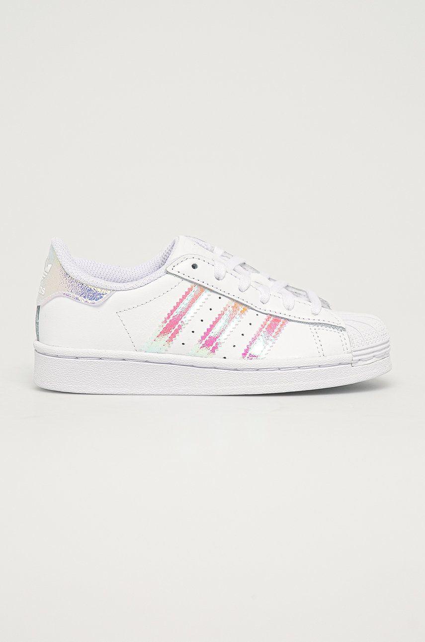 adidas Originals - Detské topánky Superstar C