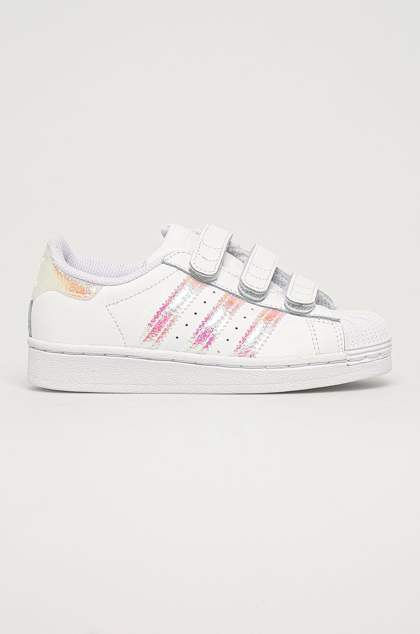 adidas Originals - Detské topánky Superstar CF