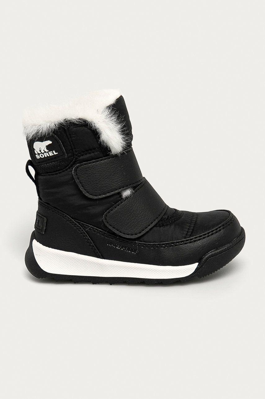 Sorel - Cizme de iarna copii Whitney imagine answear.ro 2021