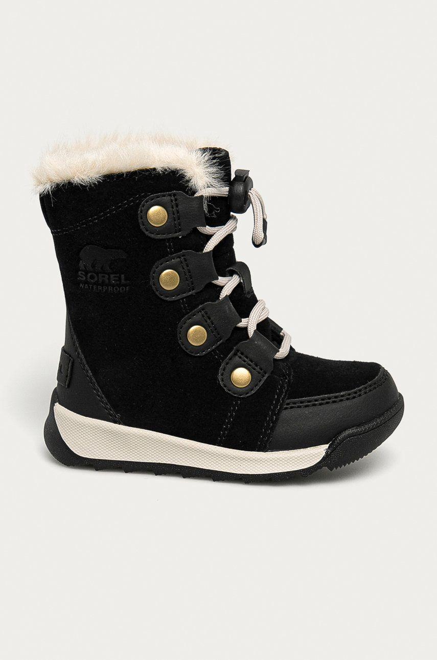 Sorel - Cizme de iarna copii Youth whitney II imagine answear.ro 2021