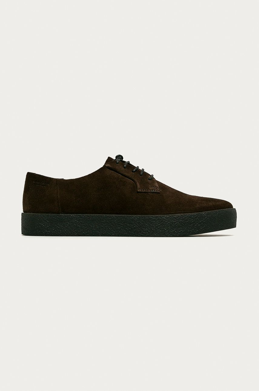 Vagabond - Pantofi de piele Luis imagine