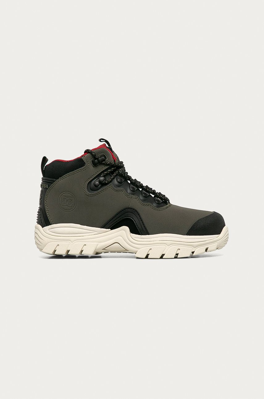 Dc - Pantofi