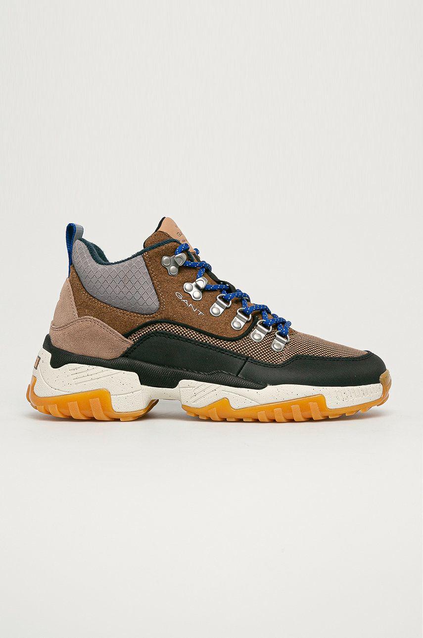 Gant - Pantofi Dandre imagine answear.ro 2021