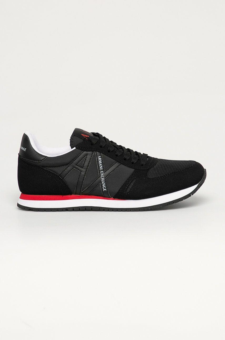 Armani Exchange - Pantofi imagine
