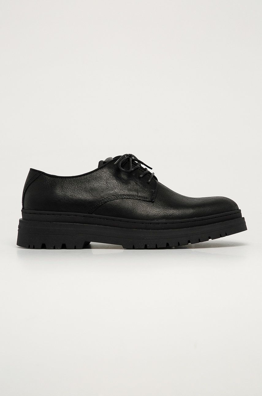 Vagabond - Pantofi de piele James